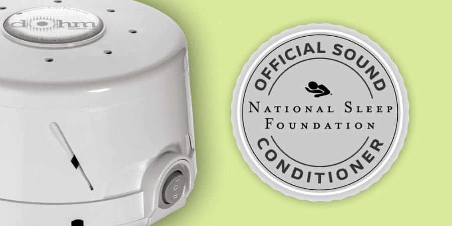 official-sound-conditioner-national-sleep-foundation